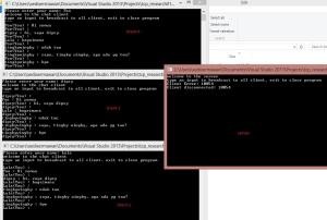 chatprogram